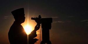 Astronom Saudi: Idul Fitri 1 Syawal 1435 H 29 Juli 2014
