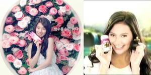 Iklan Mastin Kabar Gembira Ekstrak Kulit Manggis Jiplak Iklan Suzy Miss A?
