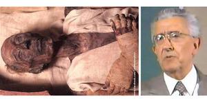 Ilmuwan Ternama Perancis Masuk Islam Setelah Membedah Mumi Firaun