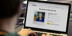 LinkedIn, jadi Situs Cari Jodoh