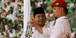 Ini Janji Ahmad Dhani Kepada Partai Gerindra Jika Prabowo-Hatta Kalah Pilpres 2014