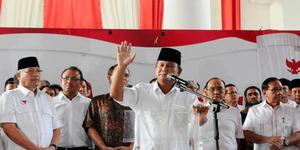 Ini Kecurangan Pilpres 2014 Versi Prabowo-Hatta