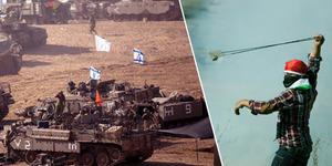 Perbandingan Kekuatan Militer Israel vs Hamas, Siapa yang Terkuat?