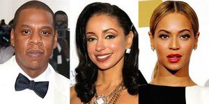Mya Jadi Selingkuhan Jay Z (Suami Beyonce)?