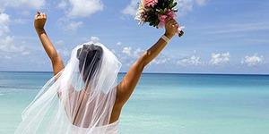 Inilah yang Diinginkan Wanita dari Pernikahan