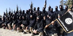 ISIS Rajam 2 Wanita yang Berzina Hingga Tewas di Suriah