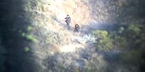 Israel Rilis Video Rekaman Saat Baku Tembak dengan Pejuang Hamas