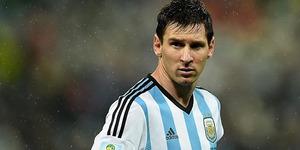Jelang Final Piala Dunia, FIFA Denda Argentina Rp 3,8 Miliar