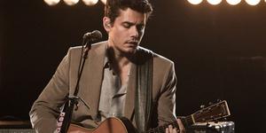 John Mayer Gelar Konser Rahasia di Bali