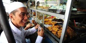 Jokowi Capres Termiskin dan Memiliki Hutang Terbanyak