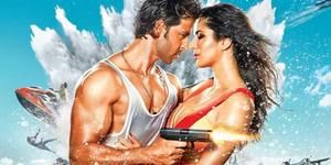 Katrina Kaif Tampil Seksi di Poster Film Bang Bang