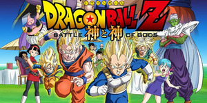 Kisah Dragon Ball Z: Battle of Gods Berlanjut