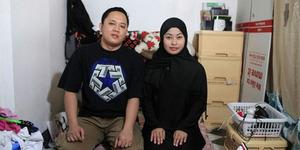 Kisah Pasutri Filipina Mualaf Jalani Ramadan Pertama