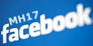 Waspada, Berita MH17 di Facebook Berisi Konten Porno