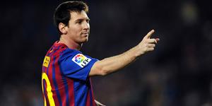 Lionel Messi Cetak Rekor Pembayar Pajak Terbesar