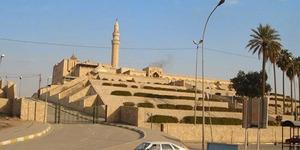 Makam Nabi Yunus Dihancurkan ISIS
