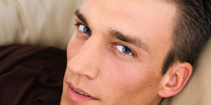 Mata Pria Tak Bisa Bohong Saat Sedang Memikirkan Seks