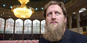 Mengharukan, Pria ini Masuk Islam 10 Hari Sebelum Meninggal