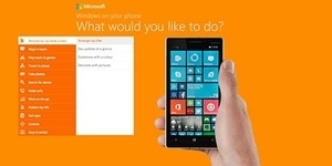 Microsoft Rilis Situs Emulator Windows Phone