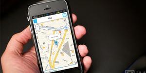 Perjalanan Mudik Makin Mudah dengan Google Maps