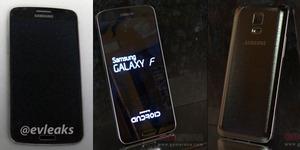 Foto Bocoran Terbaru Samsung Galaxy F