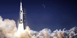 NASA Buat Roket Terbesar dan Terkuat Sepanjang Sejarah