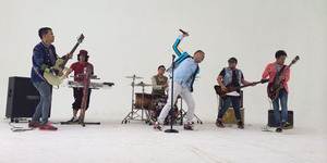 Nidji Rilis Video Klip Soundtrack Ketika Tuhan Jatuh Cinta