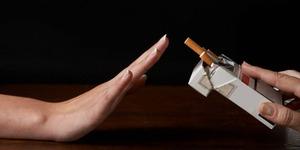 Berhenti Merokok Karena Puasa