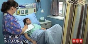 Orgasme 3 Jam, Wanita Amerika Dilarikan ke Rumah Sakit