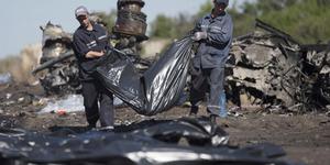 Partai Islam se-Malaysia: Jatuhnya MH17 adalah Azab Tuhan