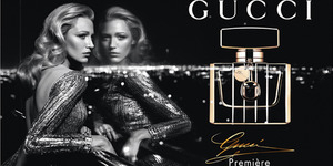 Pose Seksi Blake Lively untuk Iklan Parfum Gucci Premiere