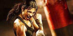 Penampilan Sangar Priyanka Chopra di Film Mary Kom