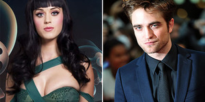 Perut Membesar, Katy Perry Hamil Anak Robert Pattinson?