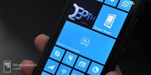 PING!!! Download BBM Versi Beta untuk Windows Phone