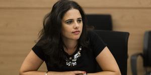 Politikus Cantik Israel Ayelet Shaked Serukan Bunuh Ibu-ibu Palestina