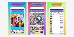 PopJam, Instagram Khusus Anak-Anak