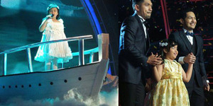 Putri Ariani Juara Indonesia's Got Talent 2014