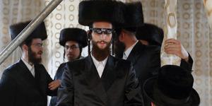 Israel Serang Gaza, Rabi Yahudi Maroko Dihajar Hingga Pingsan