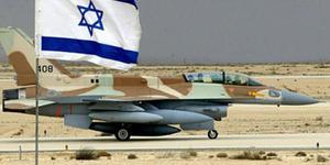 Roket Pejuang Hamas Jatuhkan Pesawat F-16 Israel