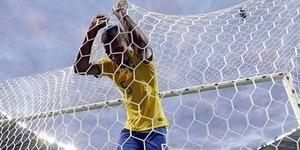 Sadis! Brasil vs Jerman 1-7, Der Panzer Hancurkan Samba