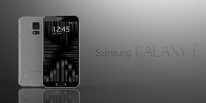 Samsung Galaxy F Siap Jegal iPhone 6