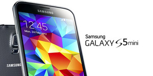 Samsung Luncurkan Galaxy S5 Mini Bulan Ini
