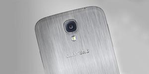 Samsung Galaxy Alpha Rilis 31 Agustus 2014?