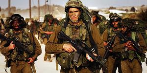 Bunuh Tentara Zionis, Warga Palestina Menyamar jadi Tentara Israel