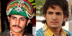 Aktor Tampan Rajat Tokas Pemeran Raja Akbar di Jodha Akbar