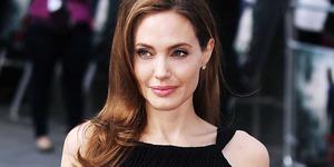 Skandal Seks Angelina Jolie Dibocorkan Pengedar Narkoba