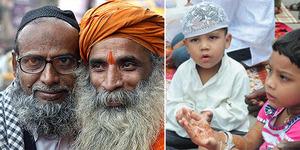 Solidaritas Umat Hindu India Ikut Puasa Ramadan