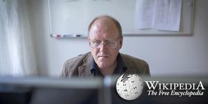 Sverker Johansson, Penulis Terbanyak Wikipedia 2,7 Juta Artikel