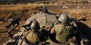 Tank Israel Tembak Mati Bayi 5 Bulan di Gaza