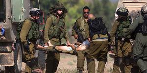 25 Tentara Israel Tewas di Gaza